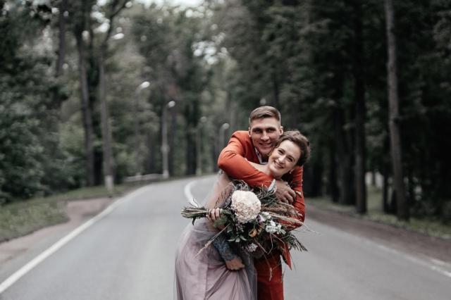 Свадебная фотосессия - отзывы свадебный фотограф Оксана Сур_0207